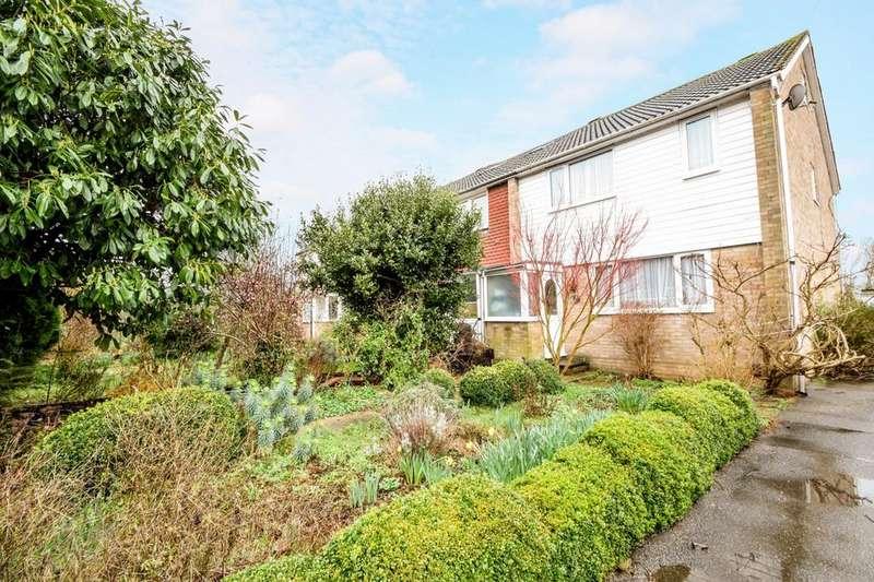 4 Bedrooms Semi Detached House for sale in Albert Street, Windsor, SL4