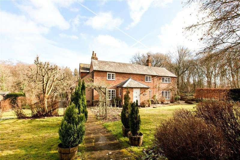 4 Bedrooms Unique Property for sale in Heads Hill, Thatcham, Berkshire, RG19