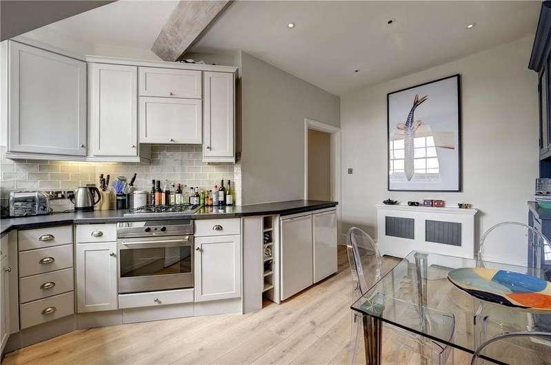 1 Bedroom Apartment Flat for sale in Mount Street, London, W1K