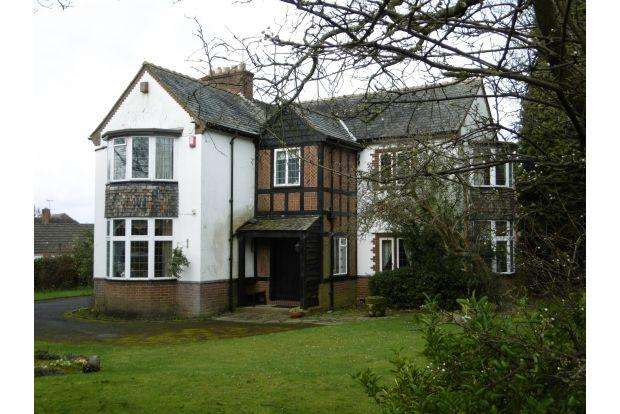 4 Bedrooms House for sale in BEACON ROAD, WALSALL