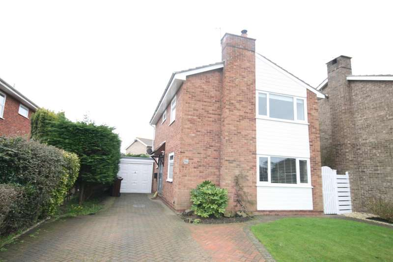 3 Bedrooms Property for sale in Greenwich Drive, Lytham