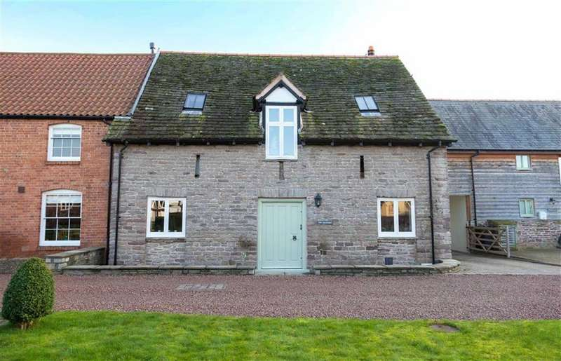 4 Bedrooms House for sale in WINFORTON, Winforton Hereford, Herefordshire