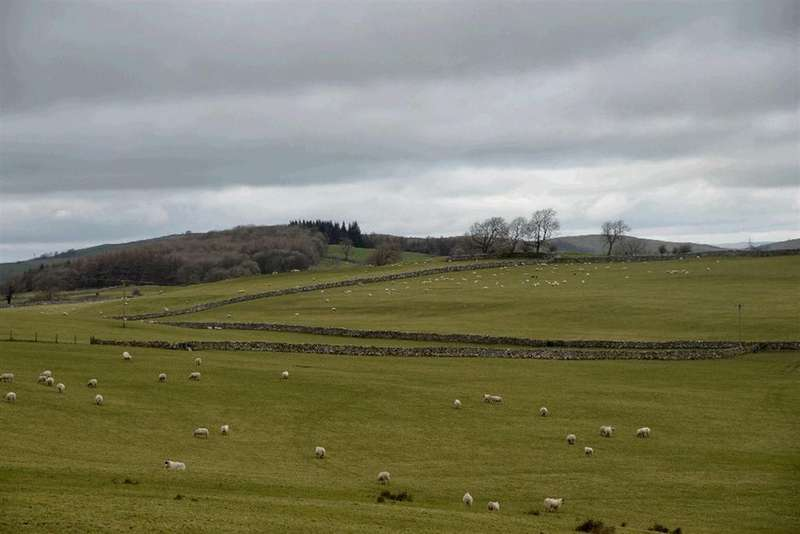 Land Commercial for sale in Land at High Biggins, Kirkby Lonsdale, Cumbria/Lancashire Border, Cumbria/Lancashire Border