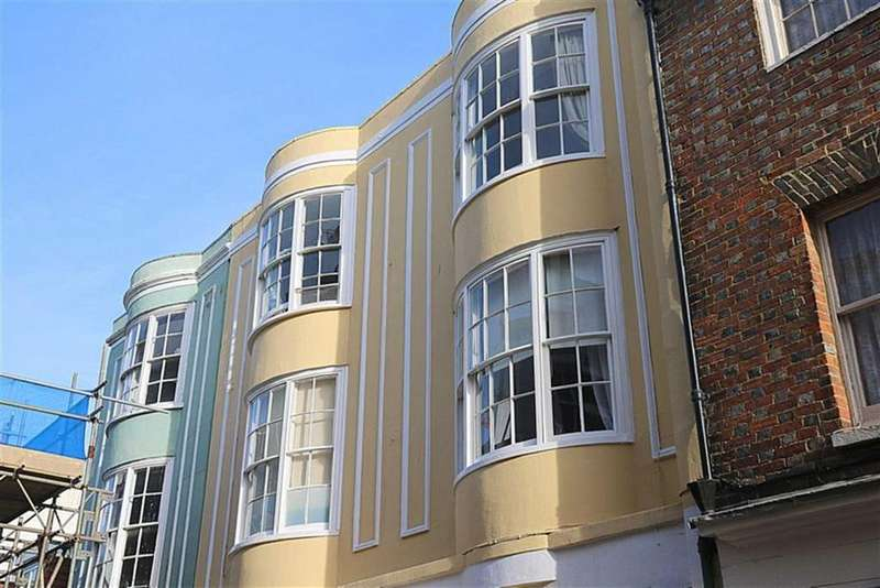1 Bedroom Apartment Flat for sale in George Street, Hastings