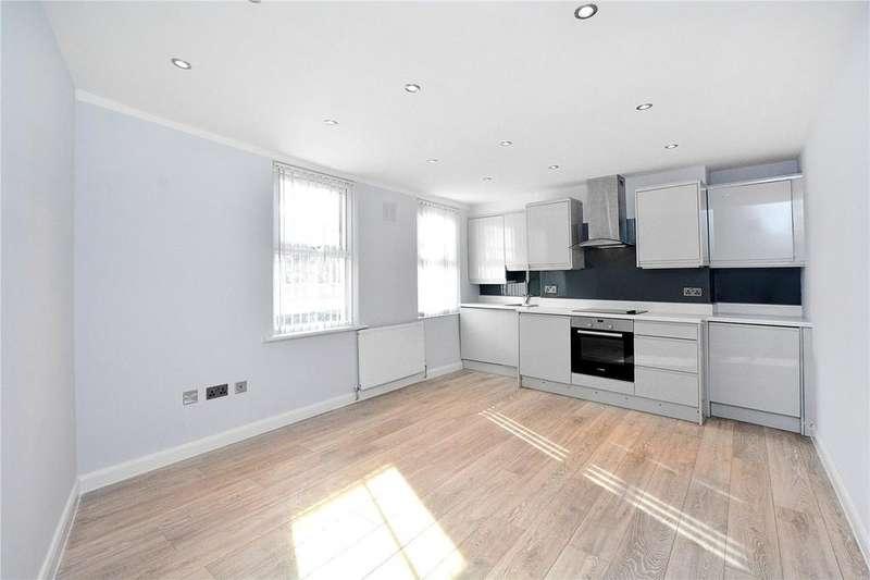 1 Bedroom Flat for sale in Trafalgar Road, London