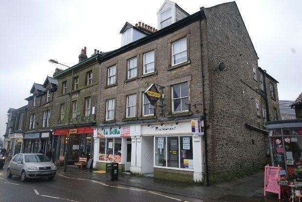 2 Bedrooms Apartment Flat for sale in High Street, Buxton