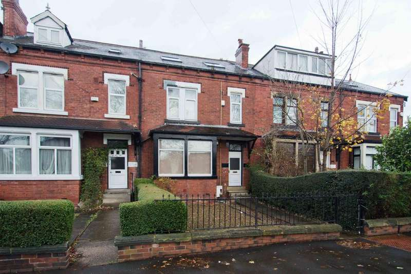 9 Bedrooms Terraced House for sale in Kirkstall Lane, Headingley, Leeds 6