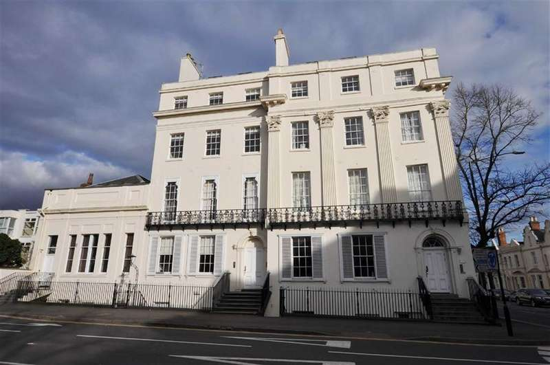 2 Bedrooms Duplex Flat for sale in The Townhouse, 2 Kenilworth Road, Leamington Spa