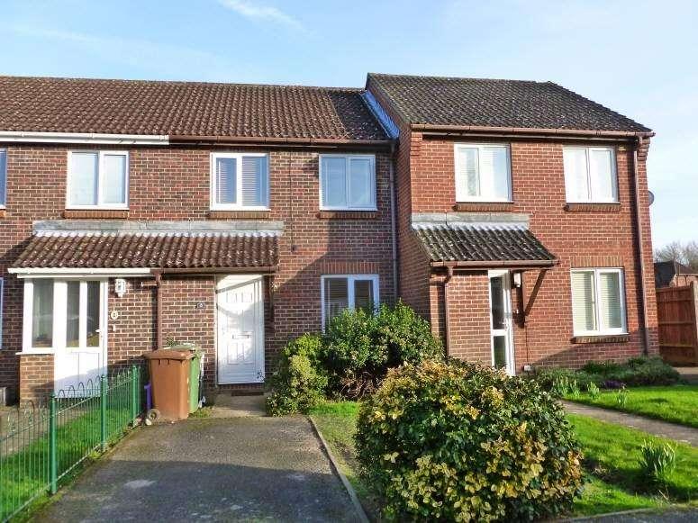 2 Bedrooms House for sale in Turner Avenue, Cranbrook, Kent, TN17 3DD