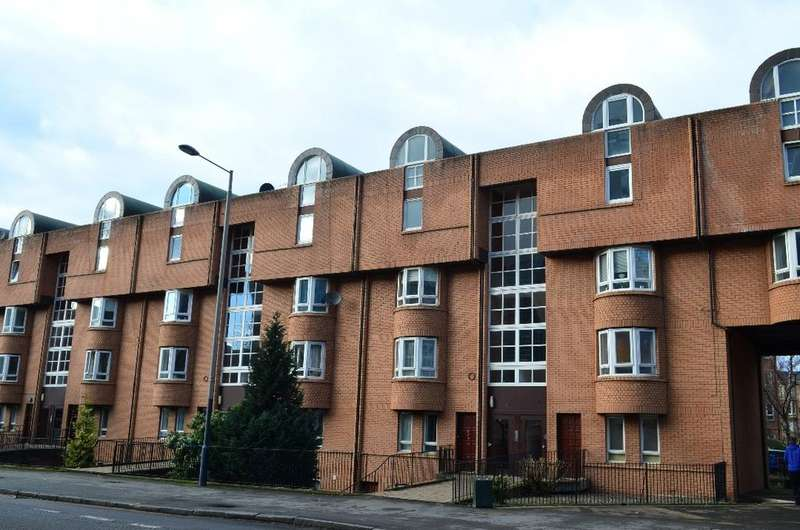 1 Bedroom Flat for sale in St Vincent Street, Charing Cross, Glasgow, G3 8EU