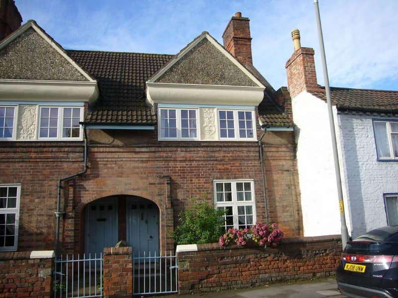 3 Bedrooms Cottage House for sale in Carlton, Nr Goole