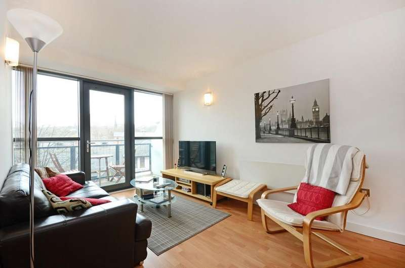 2 Bedrooms Apartment Flat for sale in West One Aspect, Cavendish Street