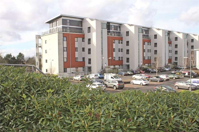 3 Bedrooms Apartment Flat for sale in Flat L/G, Jackson Place, Bearsden