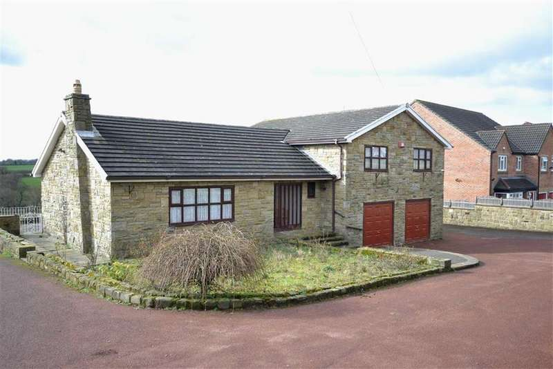 4 Bedrooms Detached House for sale in Selby Road, Garforth, Leeds, LS25