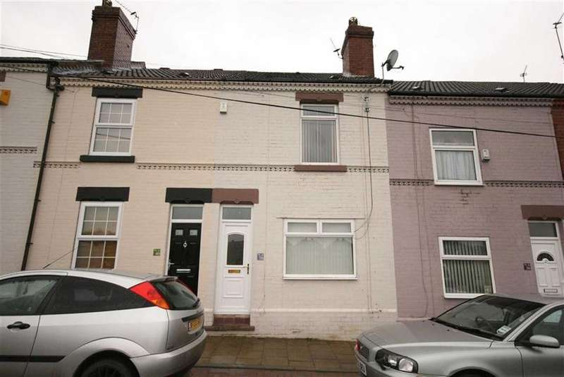 2 Bedrooms Terraced House for sale in Close Street, Hemsworth, Pontefract, West Yorkshire, WF9