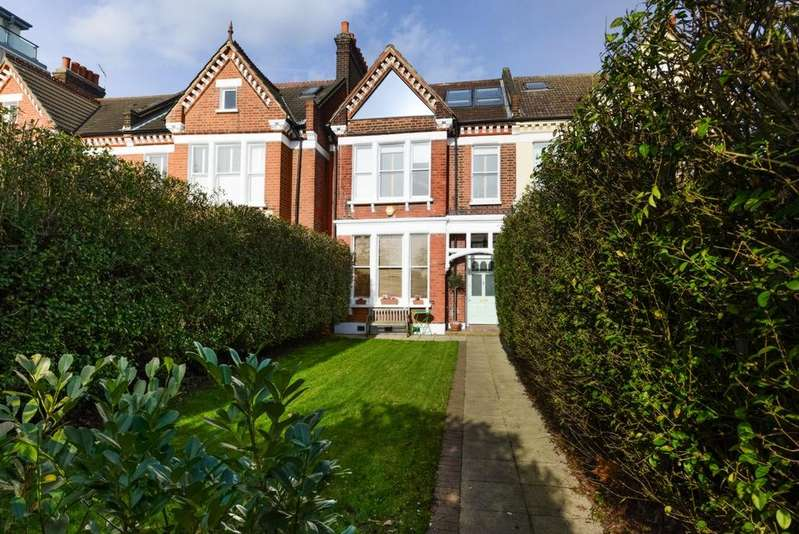 5 Bedrooms House for sale in Peckham Rye, London, SE15