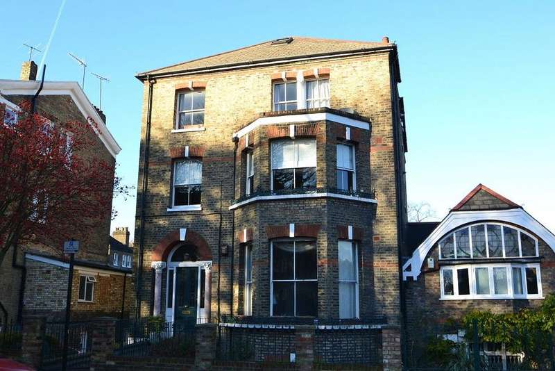 2 Bedrooms Flat for sale in Carleton Road, Tufnell Park, London, N7