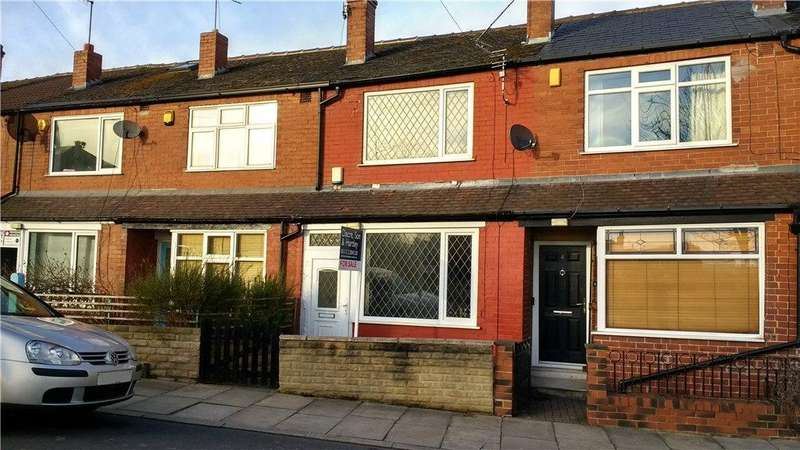 2 Bedrooms Terraced House for sale in Hartley Crescent, Leeds, West Yorkshire