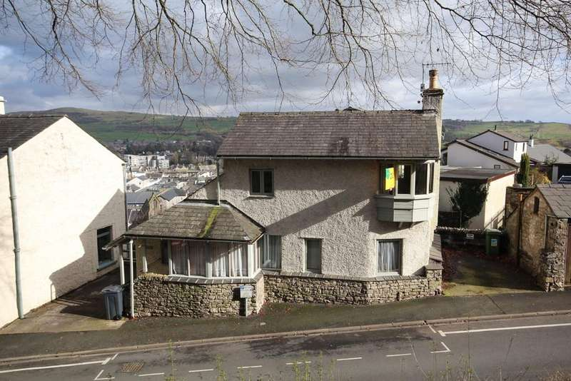 3 Bedrooms Link Detached House for sale in Serpentine Road, Kendal