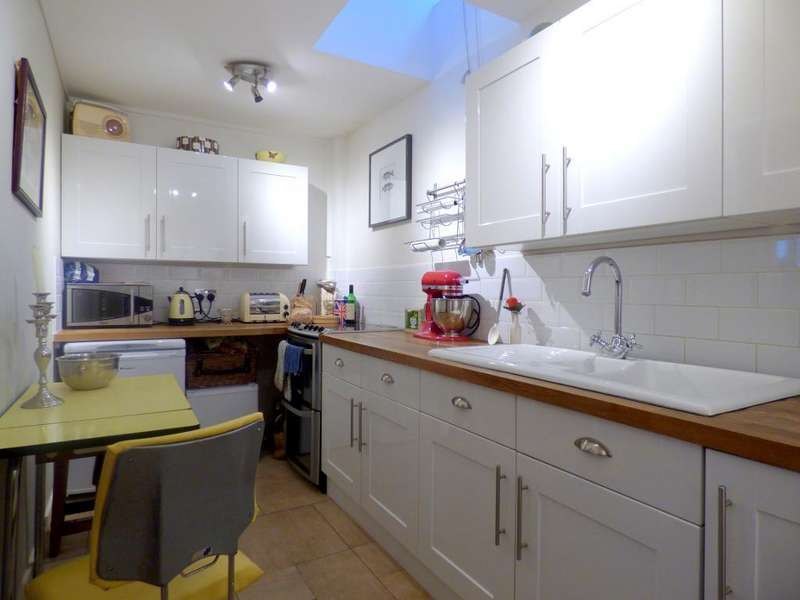 2 Bedrooms End Of Terrace House for sale in Claridges Lane, Ampthill, Beds, MK45 2HU