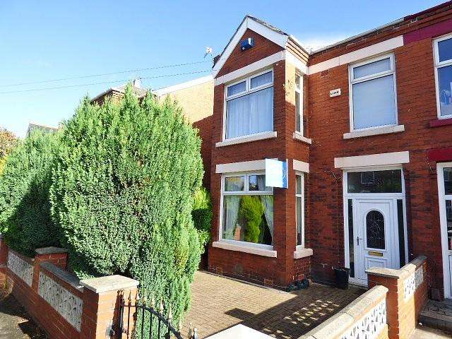 3 Bedrooms House for sale in Ditchfield Road, Widnes
