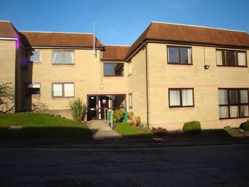 2 Bedrooms Property for sale in 54 Linnet House, Lifestyle Village, High Street, Old Whittington. S41 9LQ