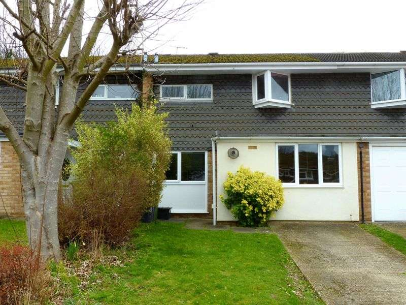 3 Bedrooms Terraced House for sale in Laurel Drive, Loudwater