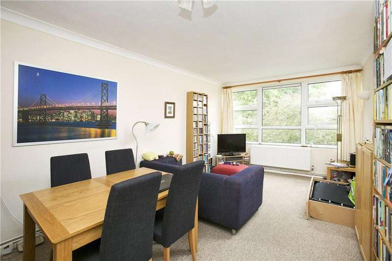 2 Bedrooms Apartment Flat for sale in Teddington T11 9QS