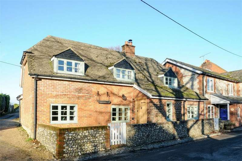 5 Bedrooms Detached House for sale in Owslebury, Winchester, Hampshire