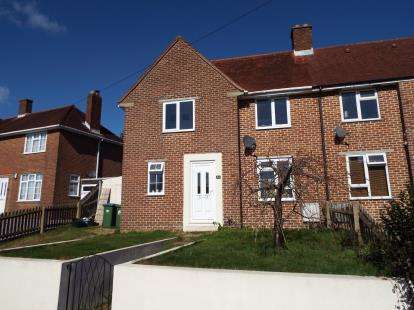 3 Bedrooms Semi Detached House for sale in Aldermoor, Southampton, Hampshire
