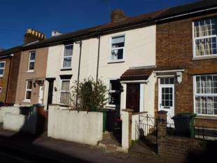 3 Bedrooms Terraced House for sale in Kingsley Road, Maidstone, Kent