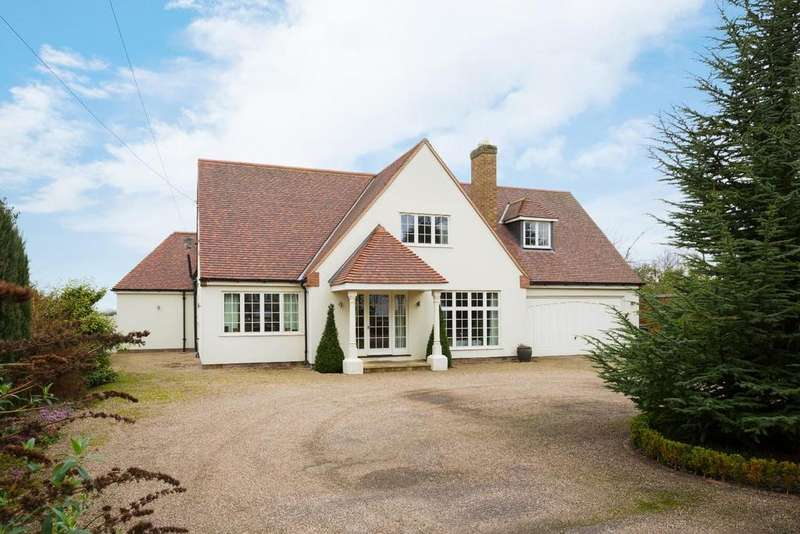 4 Bedrooms House for sale in Main Street, Scagglethorpe, Malton