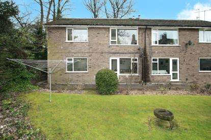 2 Bedrooms Flat for sale in Ranmoor Chase, Riverdale Road, Sheffield, South Yorkshire