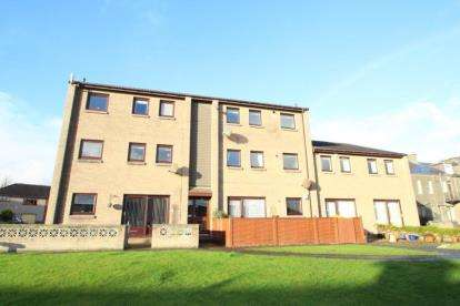 2 Bedrooms Flat for sale in Gladney Square, Kirkcaldy