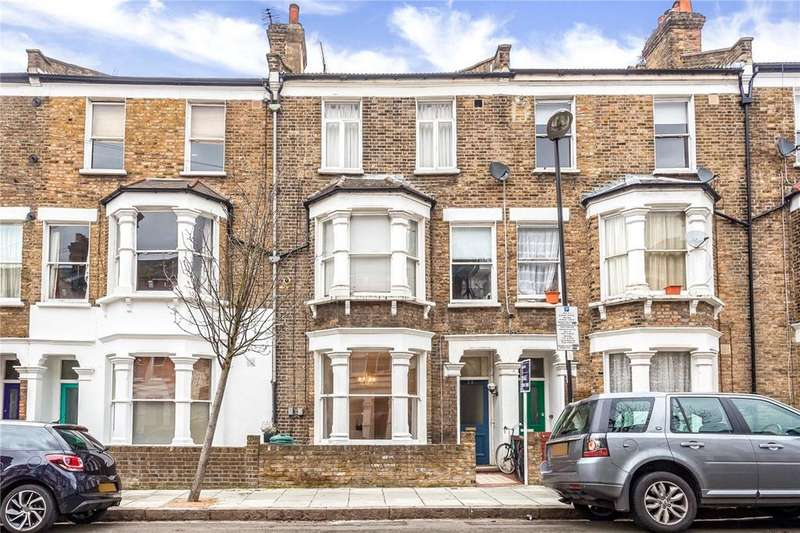 1 Bedroom House for sale in Witherington Road, London, N5