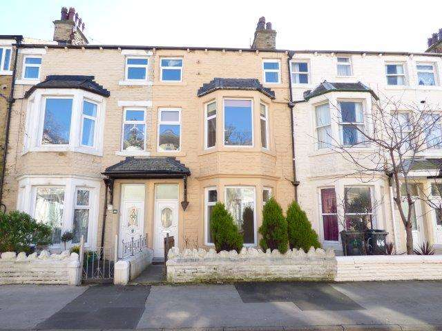 5 Bedrooms Terraced House for sale in Westminster Road, Morecambe, Lancashire, LA4 4JD