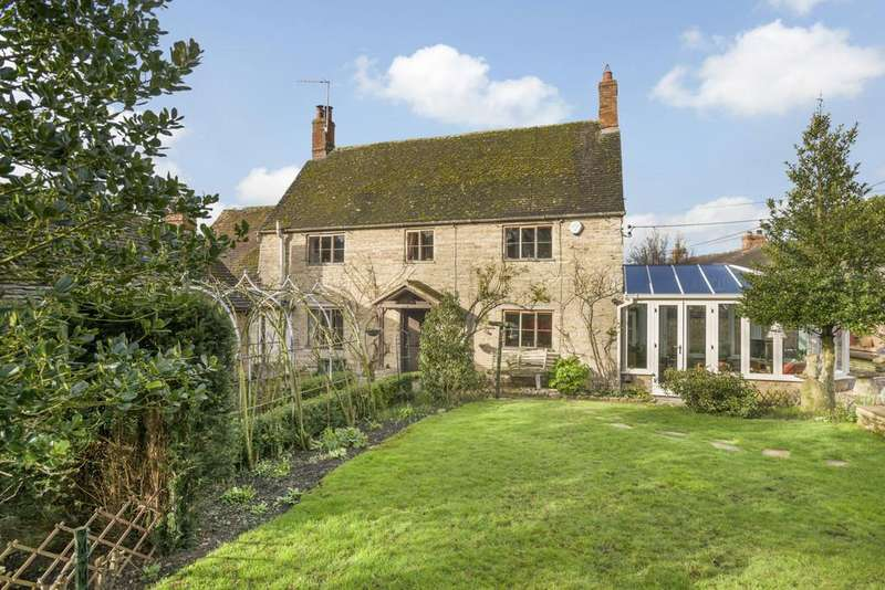 3 Bedrooms Cottage House for sale in Halford, Shipston-On-Stour