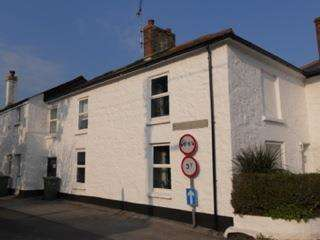 4 Bedrooms End Of Terrace House for sale in Foundry Square, Hayle