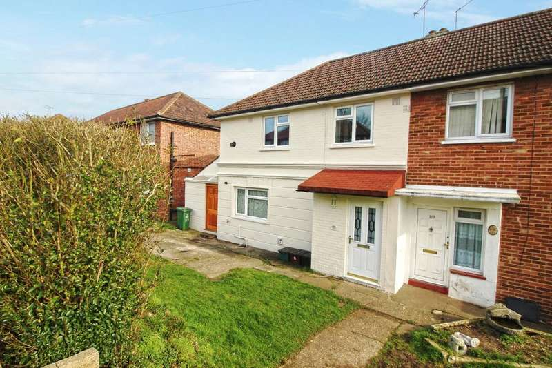 3 Bedrooms Semi Detached House for sale in Maylands Drive Sidcup DA14