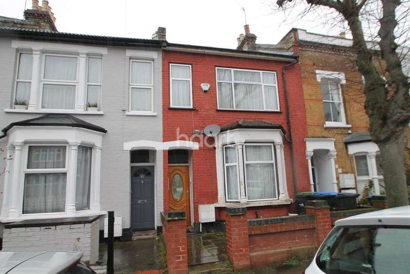3 Bedrooms Terraced House for sale in Russell Road, Palmers Green, N13