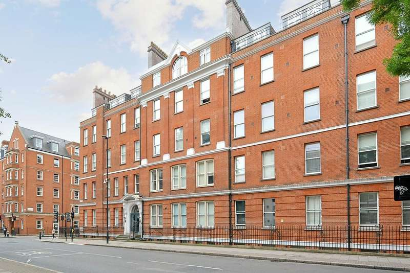 Studio Flat for sale in Albany House, Judd Street, Bloomsbury, London