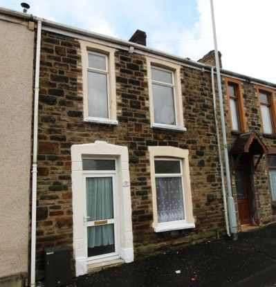 3 Bedrooms Terraced House for sale in Chemical Road,, Swansea, West Glamorgan, SA6 6JE