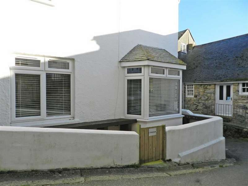 2 Bedrooms Property for sale in Victoria Place, St Ives