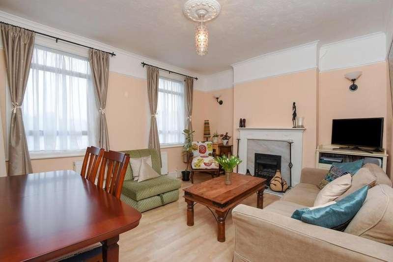 2 Bedrooms Flat for sale in Bovill Road, Honor Oak Park, SE23