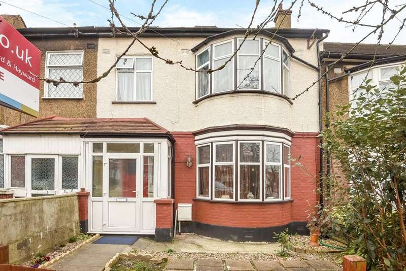 4 Bedrooms Terraced House for sale in Davenport Road, Catford, SE6