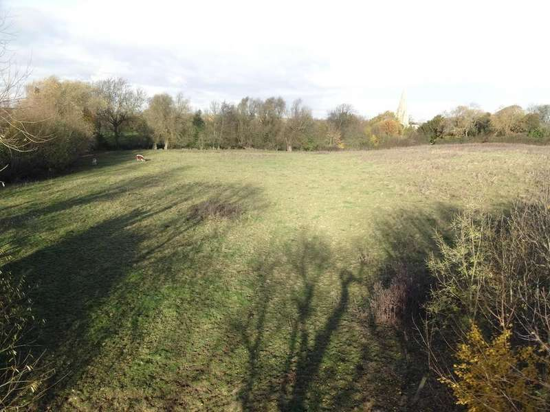 Land Commercial for sale in Woolsthorpe Lane, Muston