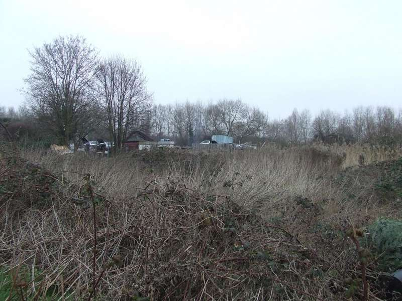 Land Commercial for sale in Gloucester Drive, Wraysbury