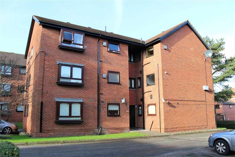 1 Bedroom Apartment Flat for sale in The Groves, Beresford Road, Oxton, Wirral, CH43