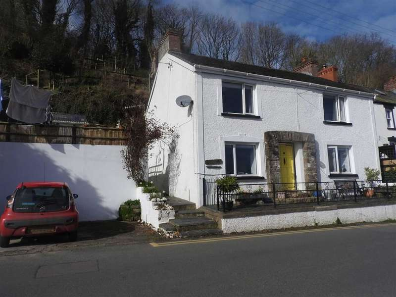 3 Bedrooms Detached House for sale in Pilot Street, ST DOGMAELS