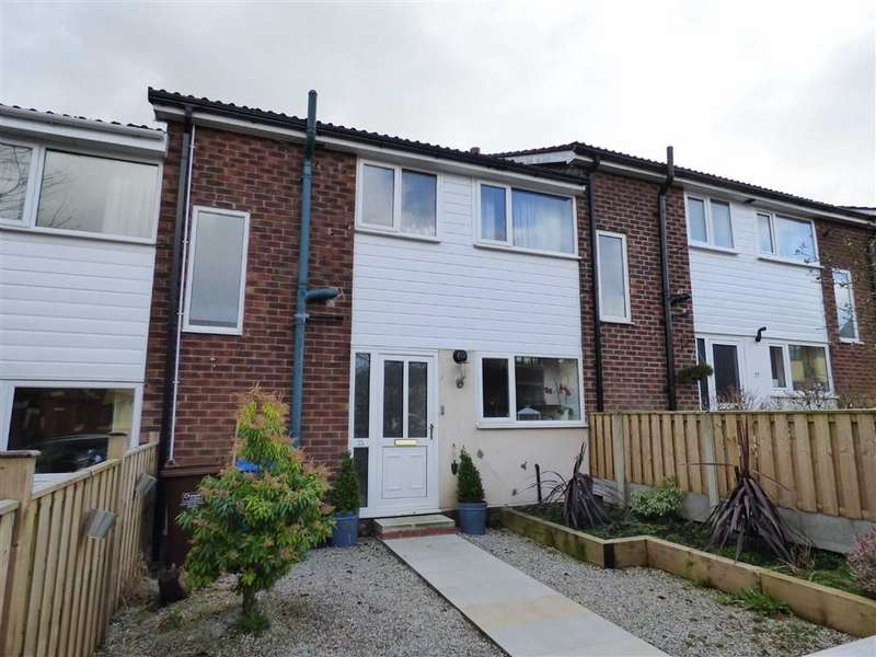 3 Bedrooms Property for sale in Alfred Street, Shaw, Oldham, OL2